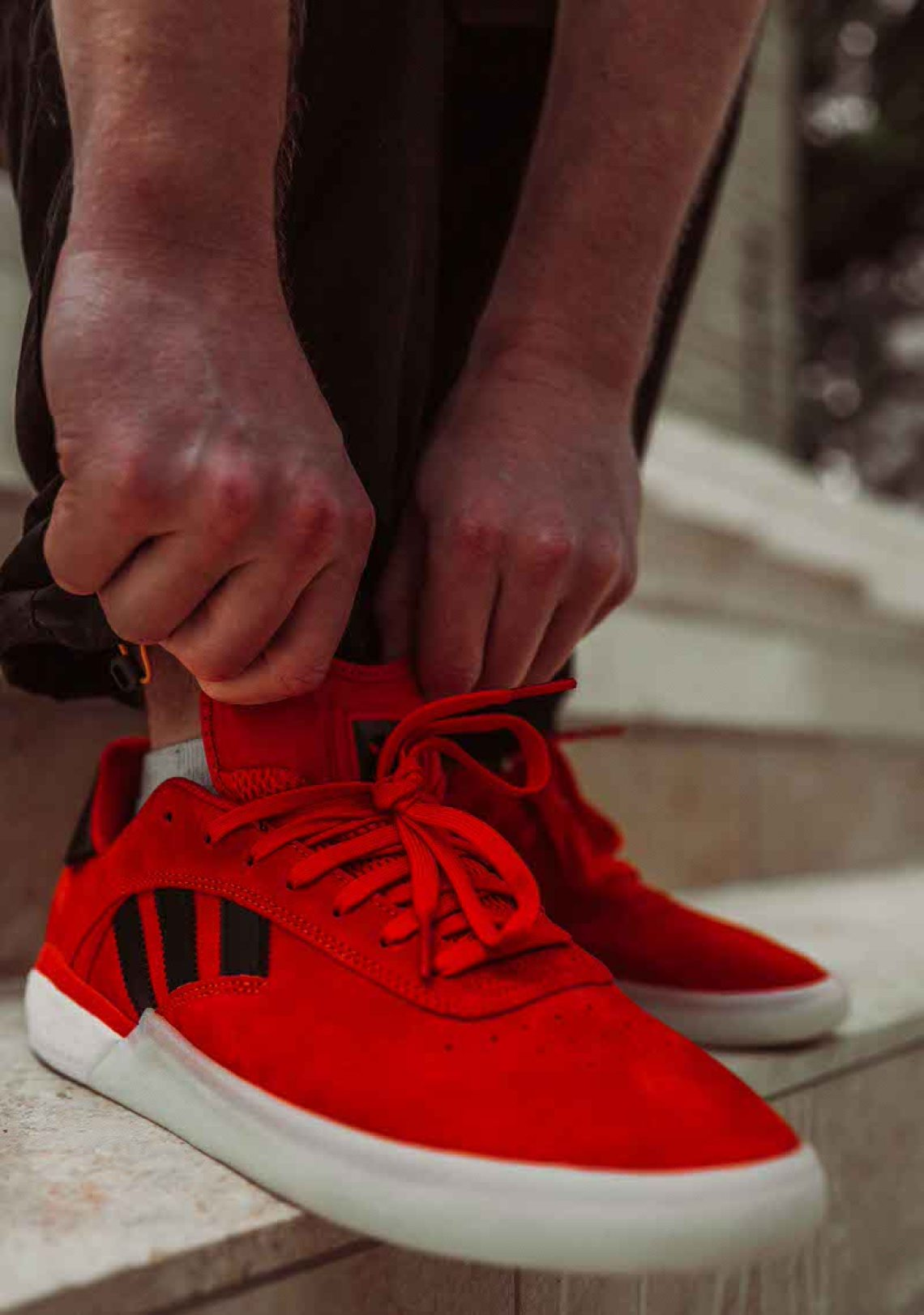 new arrival 6bd4d 6f890 Pick up your pair of the Adidas Skateboarding 3ST.004 here.