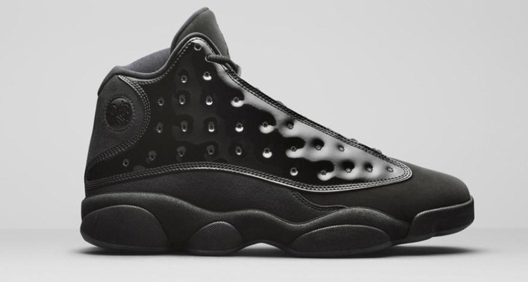 "21127111e13e Graduation-Inspired Air Jordan 13 ""Cap and Gown"" Bolsters Jordan s Summer  2019 Collection"
