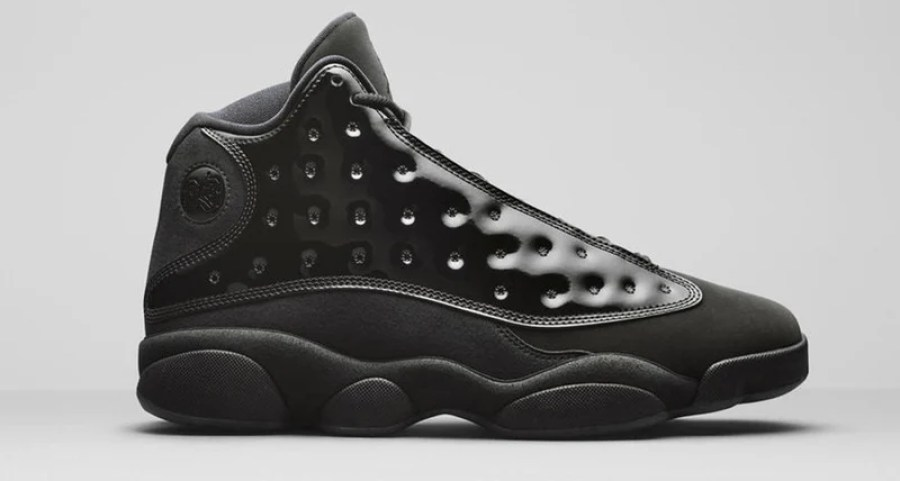 47439c2df931 A Detailed Look at the Air Jordan 13