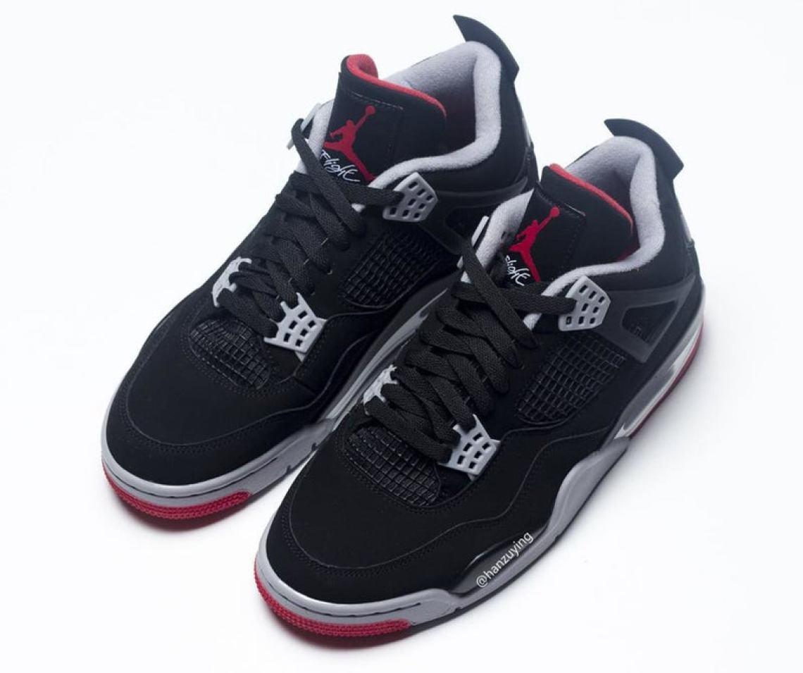 dde201831c8e4c Travis Scott Says Air Jordan 4 Black Red is the Reason We Wear ...
