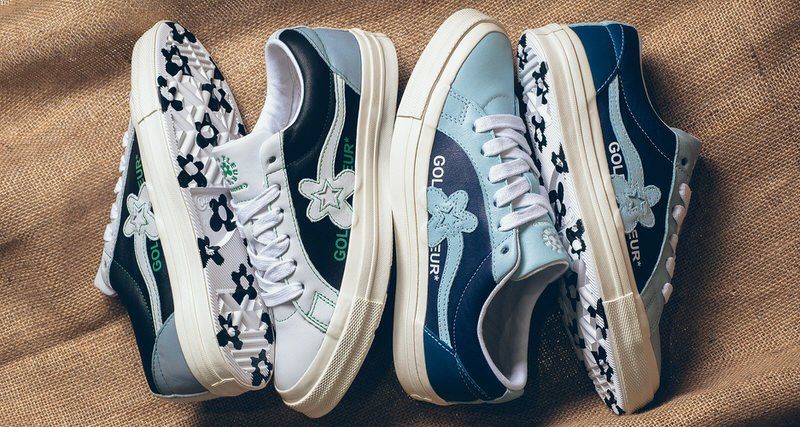 Another Look at the Converse Golf Le Fleur