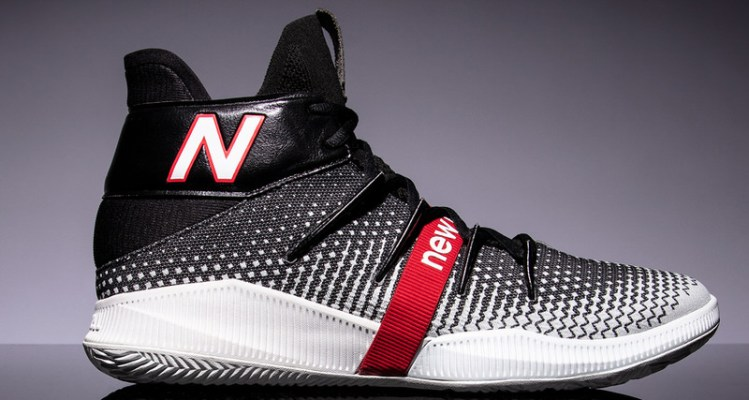 "b8e5aa2853dbf1 Kawhi Leonard Debuts New Balance OMN1S ""DNA"" During NBA All-Star Game"