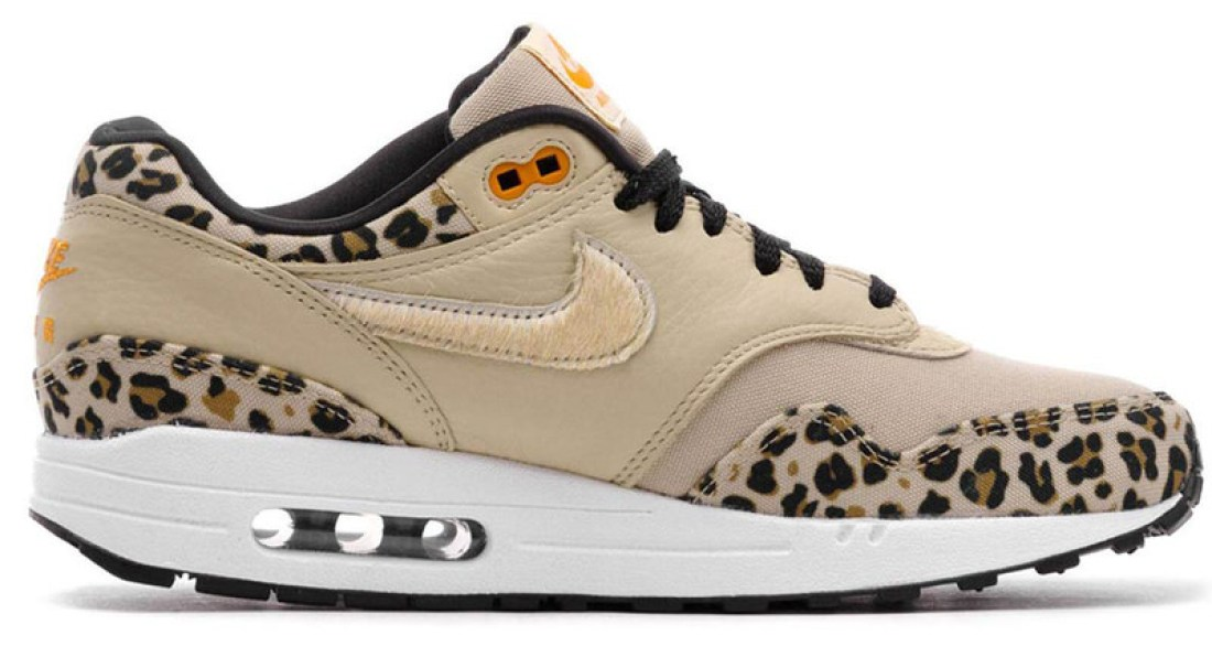 "best authentic b55b9 96818 Nike Air Max 1 ""Leopard"" Brings Collaborative Essence to Inline Womens  Release"