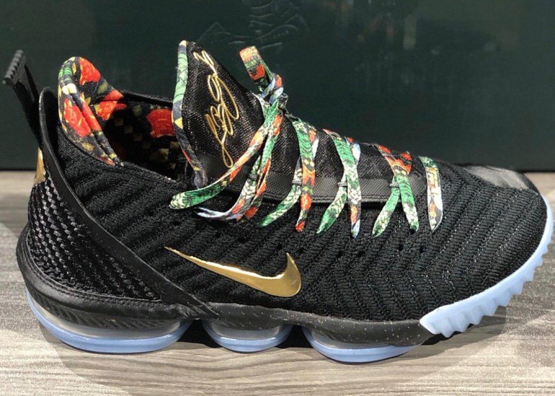 aea451c7445c Nike LeBron 16