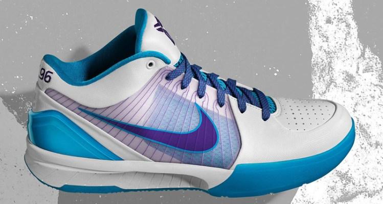 b1d406256657 Nike Zoom Kobe 4 Protro