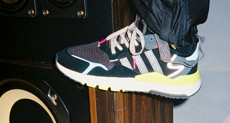 442c7aa8a44 Sneakersnstuff Announces adidas Nite Jogger Exclusive