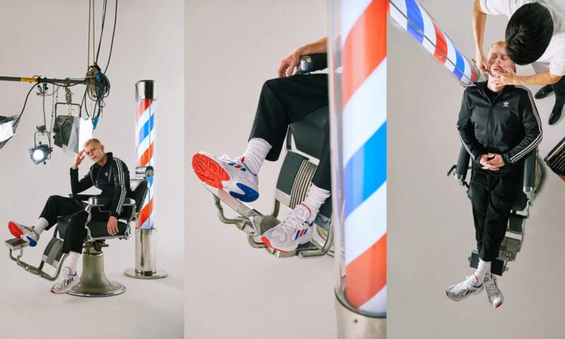b565a2ef5e0a atmos Puts a Barbershop Spin on the adidas Yung-1
