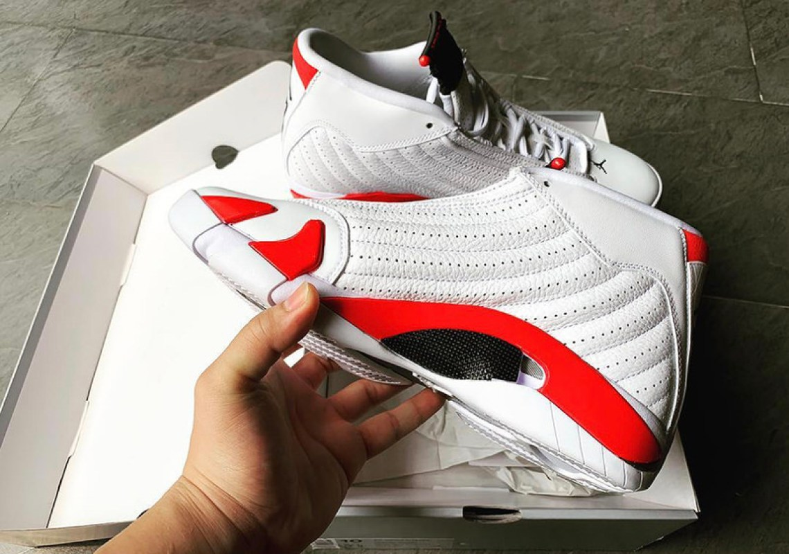 f8cf839fa6d4 Rip Hamilton Honoring Air Jordan 14 Retro to Feature OG Packaging ...