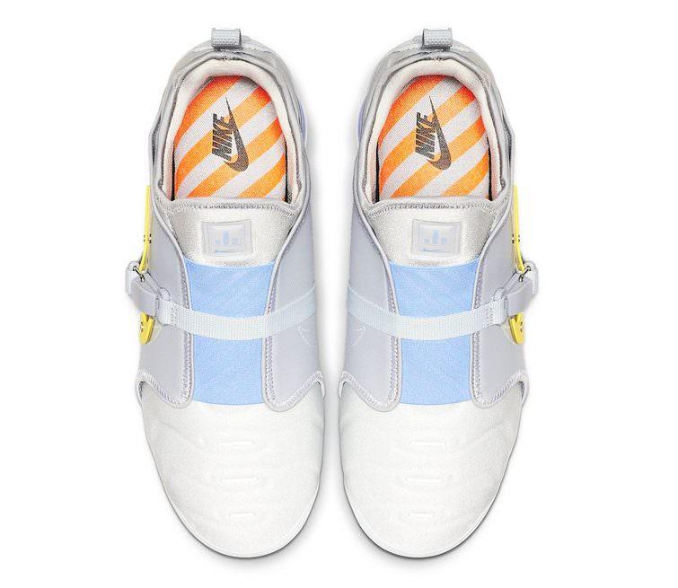 """Nike Air VaporMax Plus """"Paris Works in Progress"""""""