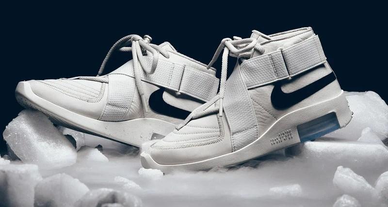 new product 7a25e f8ecf Jerry Lorenzo s Nike Air Fear of God Spring Summer 2019 Releases Arrive  This Weekend