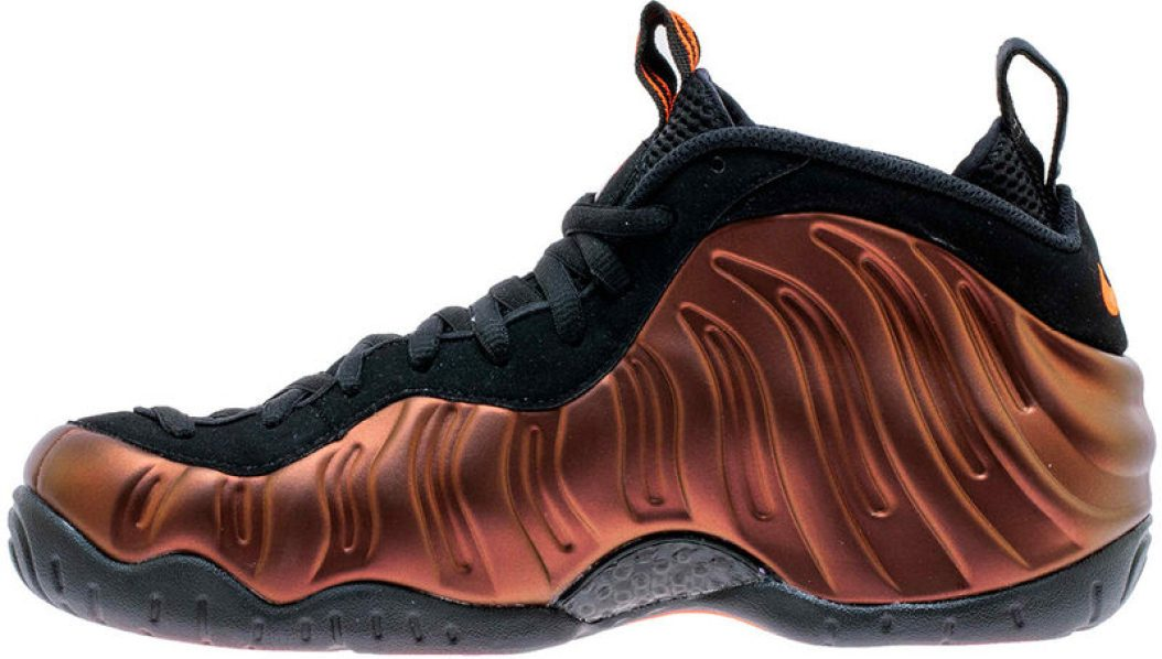 03cf6fc69bf Another Look at the Nike Air Foamposite Pro