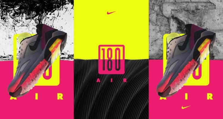 release date: fd810 3519f Nike Air Max 180 BLN