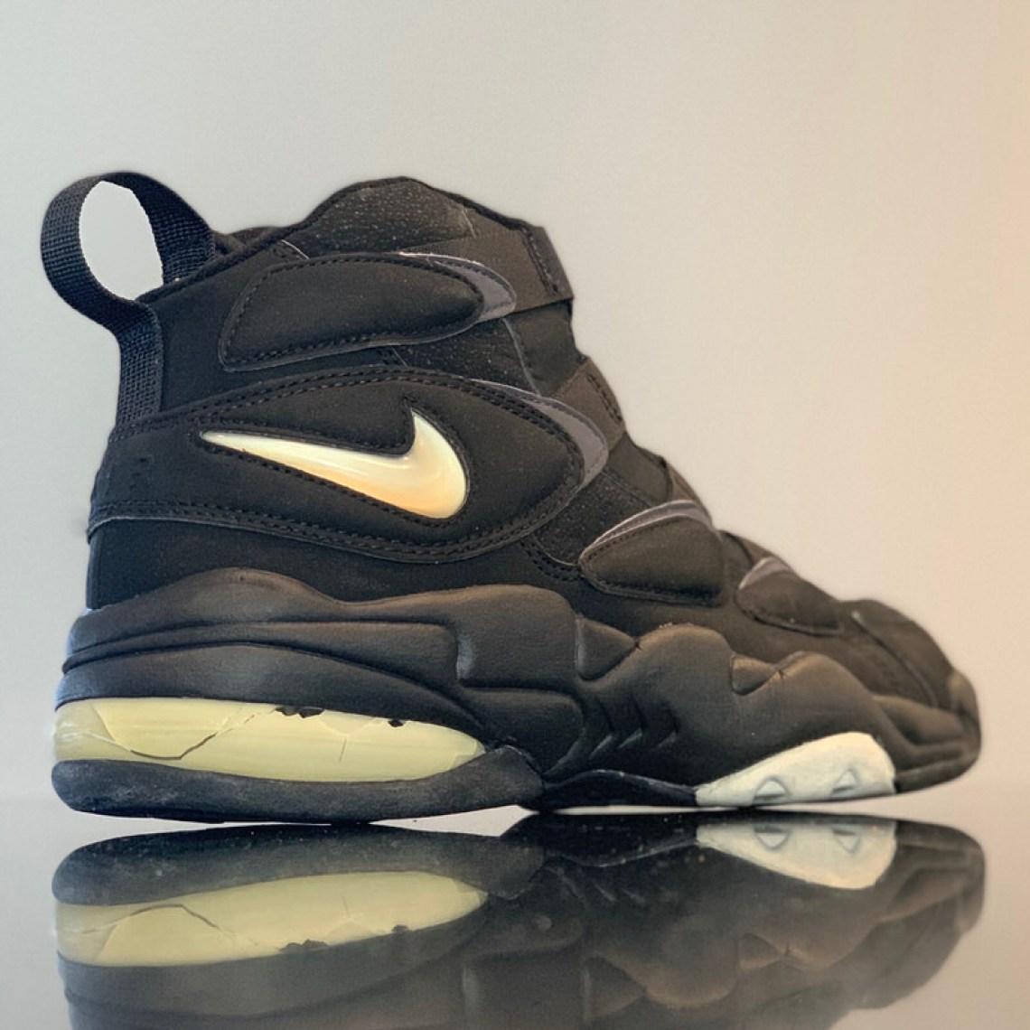 de2cef6fcd by @sneakerpreservationsociety by @sneakerpreservationsociety · Nike Air Max  Plus Premium