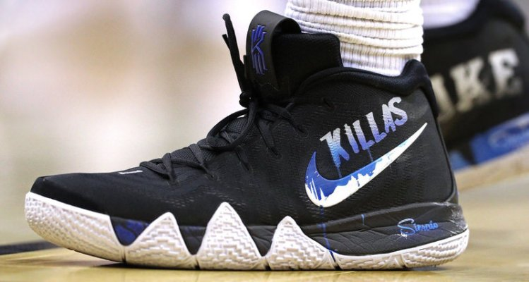 finest selection bf0f3 a2f2c Every Sneaker Worn by Zion Williamson This Season