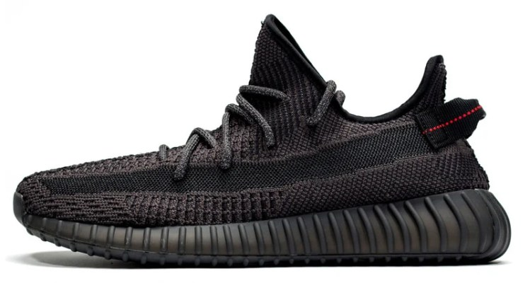 "adidas Yeezy Boost 350 V2 ""Triple Black"" Set for Summer"