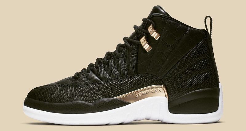 outlet store a1942 935f4 This Air Jordan 12 is Exclusively for Women