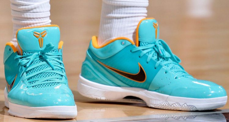 best value f4762 fbbd4 Why the Nike Kobe IV Continues to Dominate the NBA a Decade After it Debuted