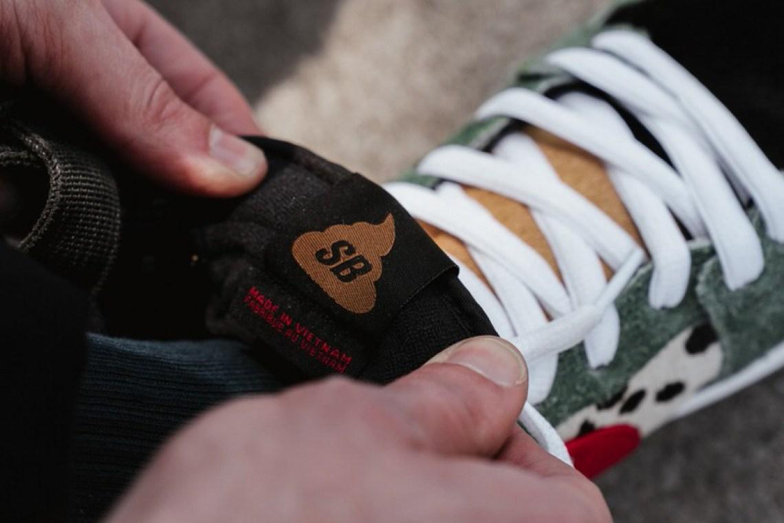 new product 0d2cc 707a5 ... Nike SB Dunk High