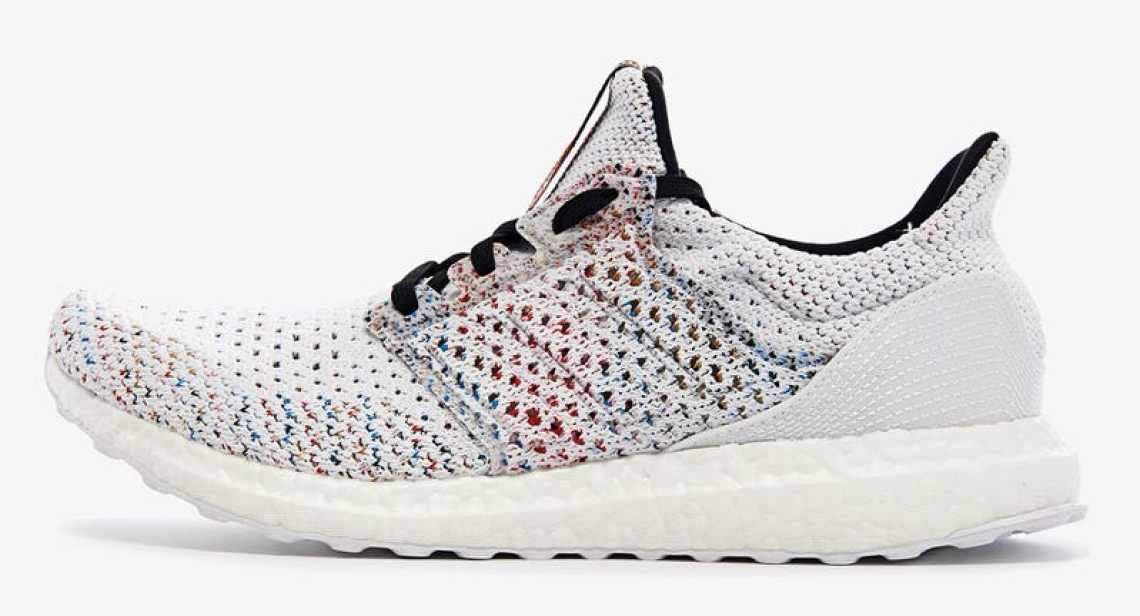 a2a26a71fb9e0 A Detailed Look at the Missoni x adidas Ultra Boost Clima