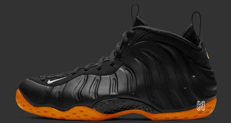save off 64f30 ff5d4 Nike Air Foamposite One