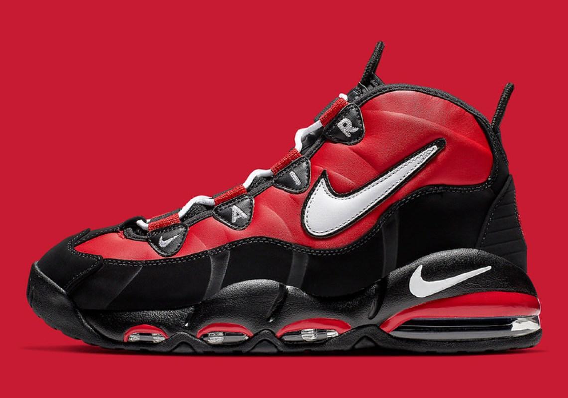 quality design 794b0 e9bd3 Nike Air Max Uptempo 95