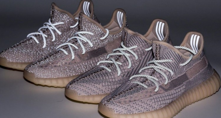 """When You Can Cop the adidas Yeezy Boost 350 V2 """"Synth"""""""