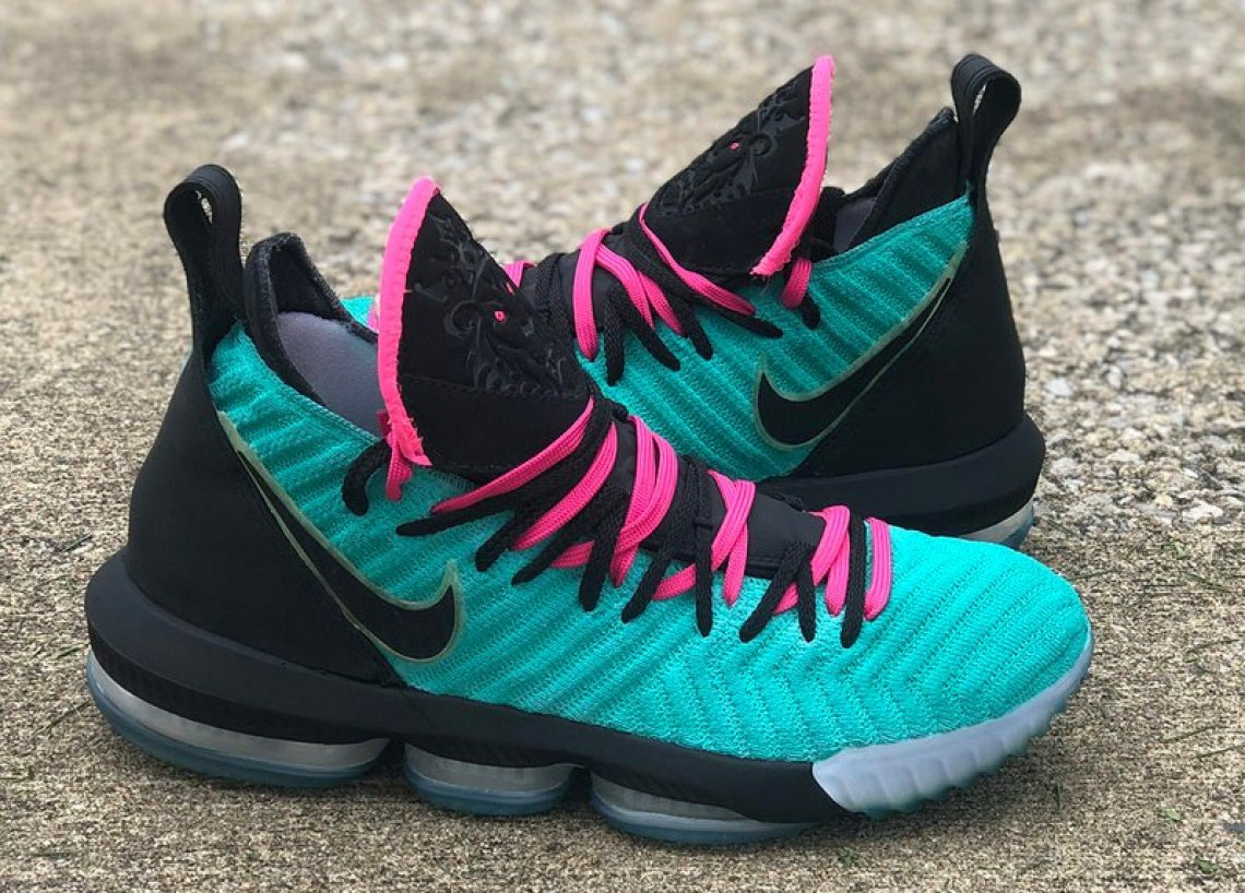on sale 19aee 66f0d OFFICIAL* NIKE LEBRON 16 | Page 479 | NikeTalk