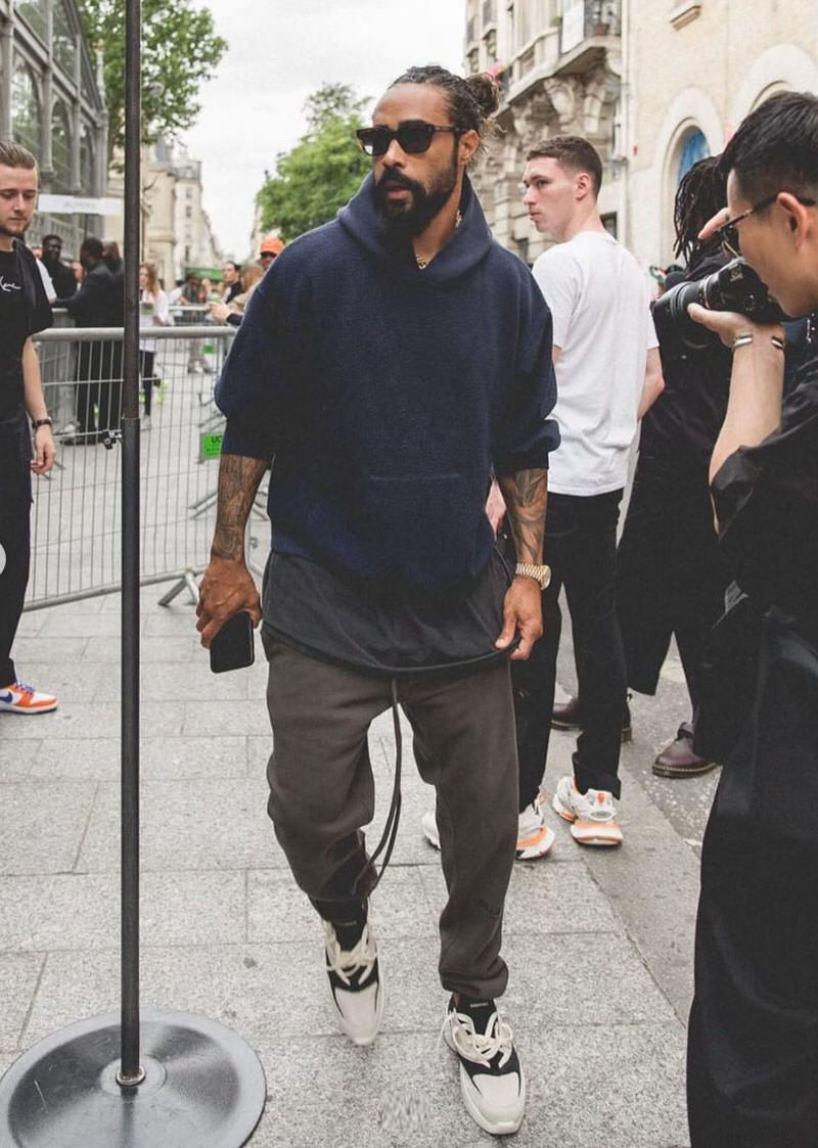 Celeb Style Weekly Top Fits & Kicks | Nice Kicks