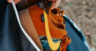 Nike N7 Pendleton Air Force 1