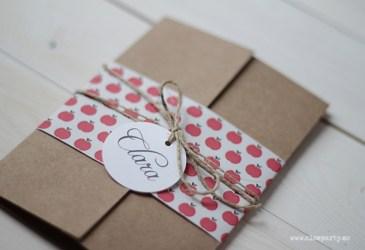 Nice Box Blancanieves para Clara I