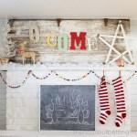Cosas bonitas: Navidad de color
