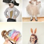 Diy para niños: Una corona de cartón ondulado
