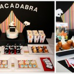 """Sweet Table European Contest 2010"": Mesa ganadora"