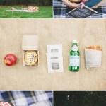 Inspiración: Recogiendo manzanas