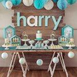Inspiración: Una fiesta veraniega dentro de casa