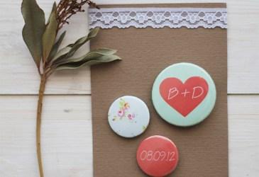 ¿Ya sabes qué regalar el día de tu boda?