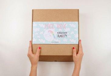 Nice Box: Tu fiesta personalizada en una caja