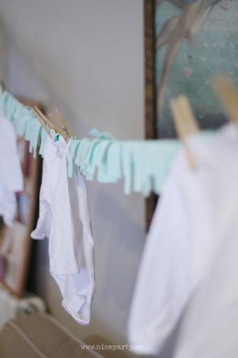 Nice Party- Babyshower color mint (5)