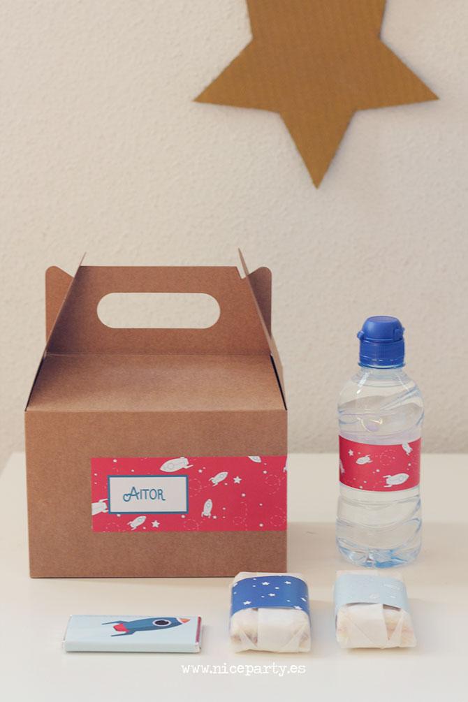 Nice Party Cumpleaños espacial Kit de fiesta para imprimir (6)