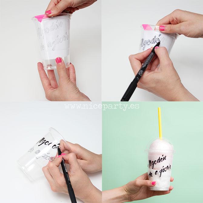 Nice Party algodón de azucar (1)