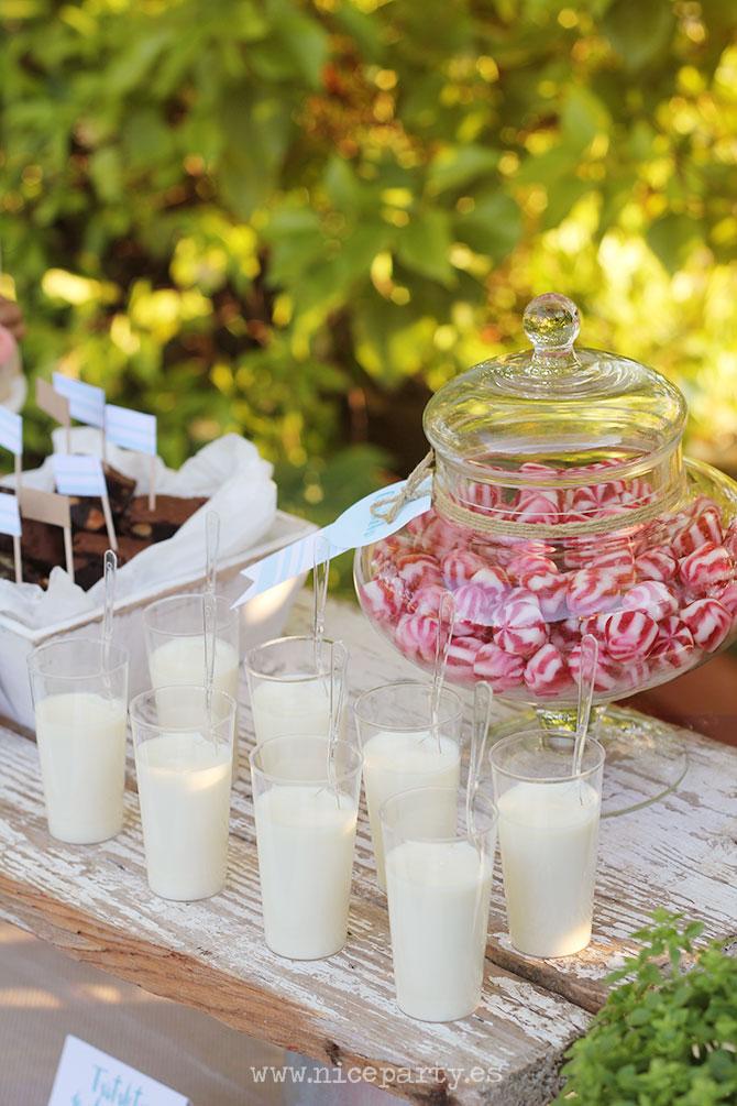 Nice Party mesa de dulces fiesta de verano (5)