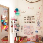 Espacios creativos: Princesse aux bidouilles