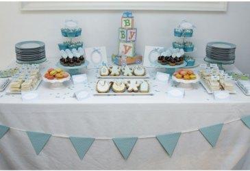 Sweet Table Contest 2011: Primeras mesas españolas