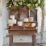 Cosas bonitas: Adornos colgantes de flores