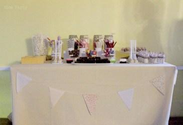 Nice Party: Una boda en gris y amarillo