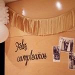 Nice Party: Un 80 cumpleaños por todo lo alto