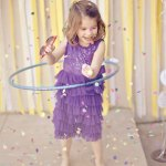Inspiración: Fiesta hulahop!
