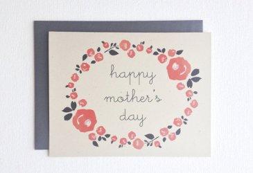 Cosas bonitas: FLores para Mamá