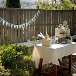 El día de la boda: La mesa de firmas