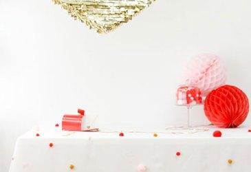 Inspiración: Un DIY para San Valentín